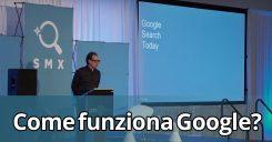 Come funziona il motore di ricerca Google? [Collins+Vaccari]