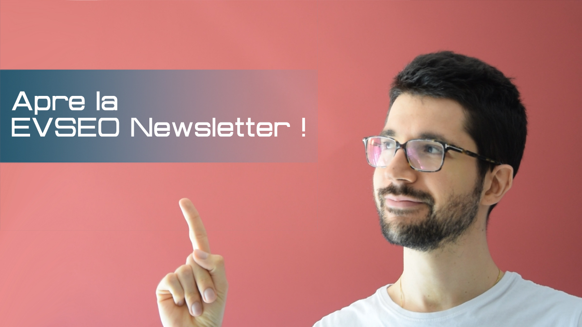 SEO Newsletter