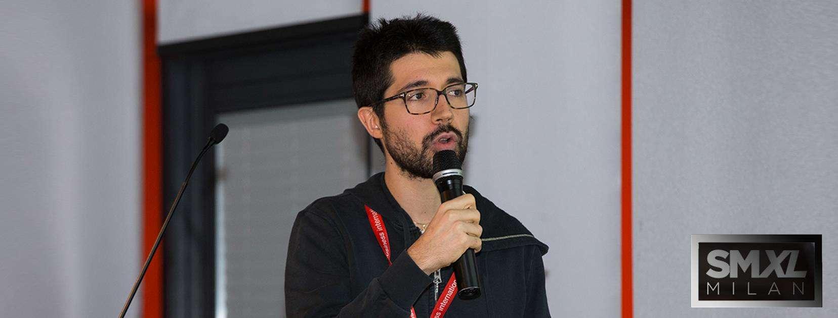 Emanuele Vaccari allo SMXL 2016