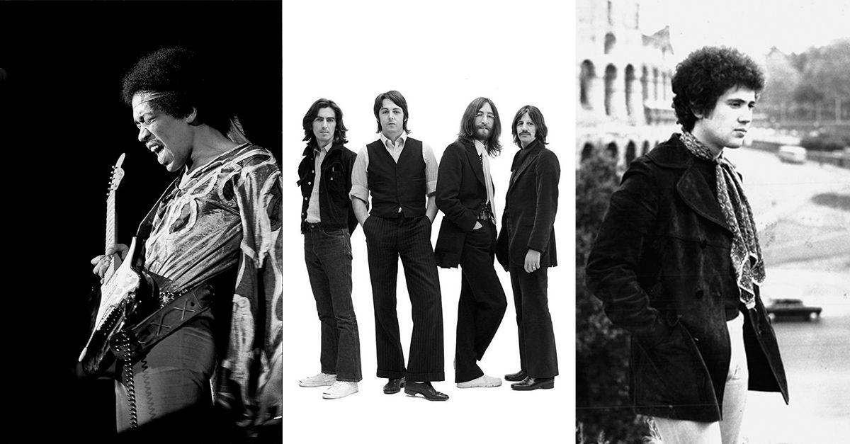 SEO e Musica: la lezione di Hendrix, Beatles e Battisti