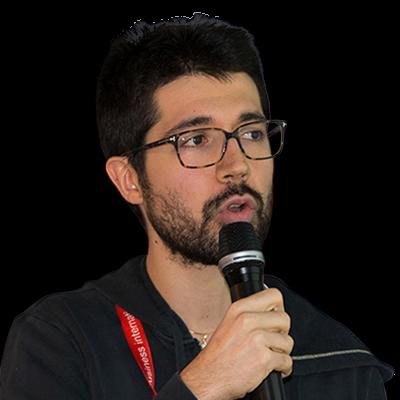 Emanuele Vaccari, consulente SEO